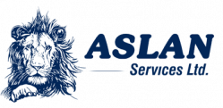Aslan Services Ltd